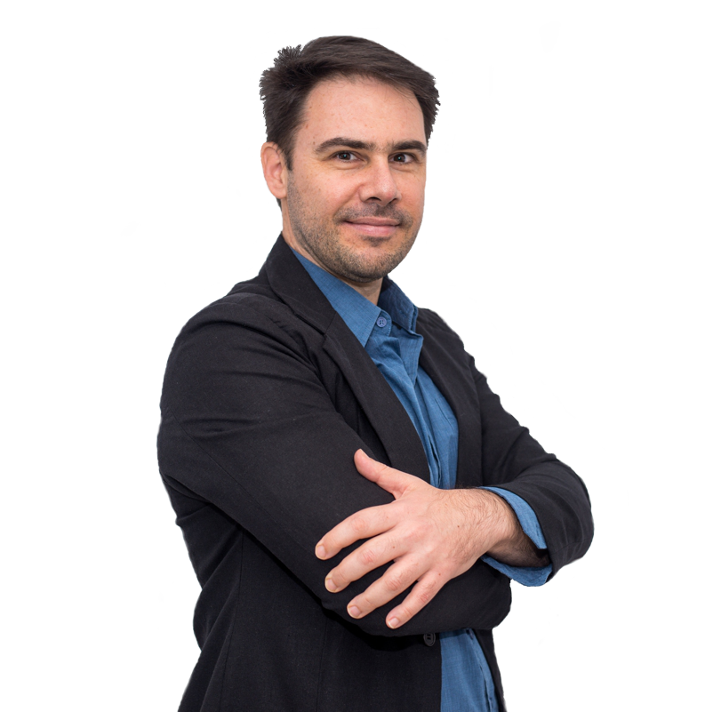 Consultor Eduardo Corrêa